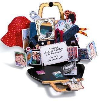 9783833144974: Omis Handtasche: Ein Buch für Kinder und Grossmütter