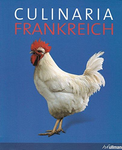 9783833145209: Culinaria Frankreich