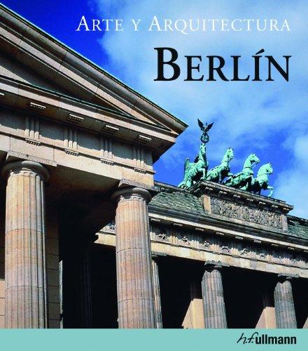 9783833145681: Arte y arquitectura. Berlin