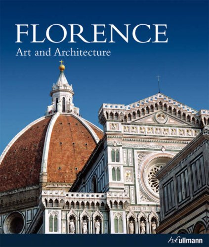 9783833145858: FLORENCE (Art & Architecture)