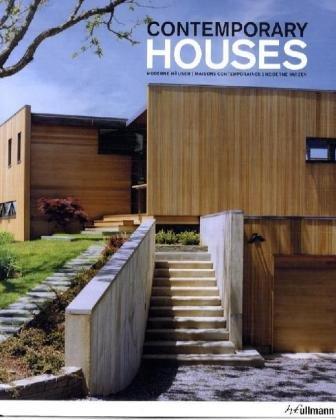 9783833145889: Contemporary Houses