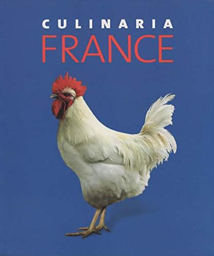 9783833146664: Culinaria France