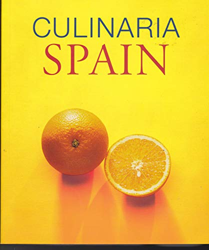 9783833146671: Culinaria Spain by Marion Trutter (2007-05-03)