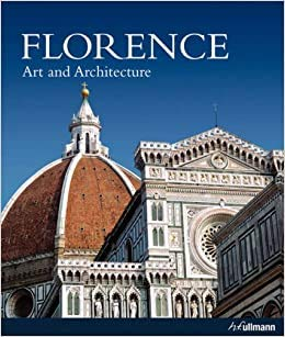 9783833146725: Florence Art & Architecture