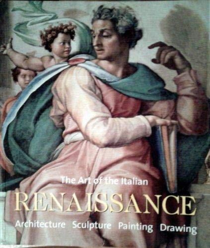 The Art of the Italian Renaissance (Architecture,: Toman, Rolf (Ed).