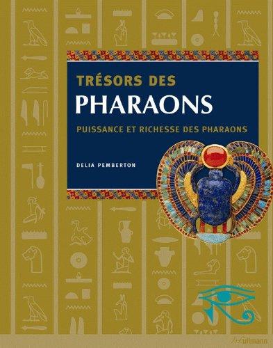 TRESORS DES PHARAONS REG 24.95$: PEMBERTON, DELIA