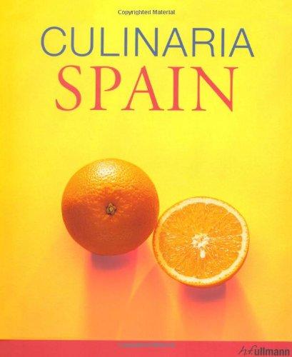 9783833147296: Culinaria Spain