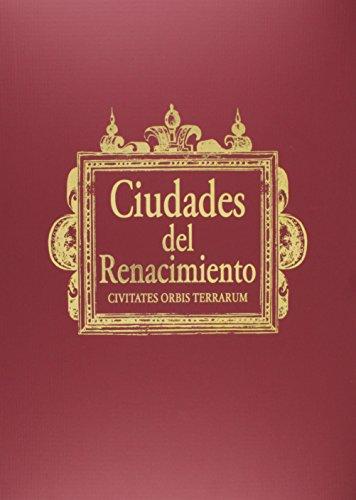 9783833147821: Ciudades Del Renacimiento