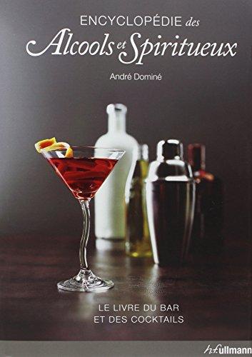 le livre du bar et des cocktails (3833148047) by André Dominé, Barbara E. Euler, Wolfgang Fassbender