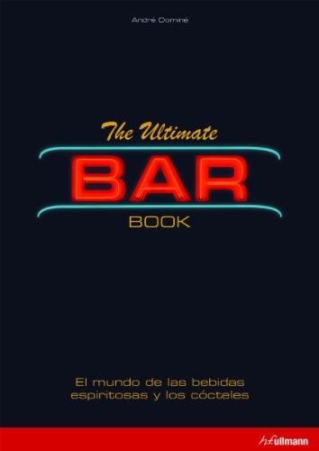 9783833148057: Libro del bar y de los cocteles, El