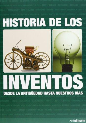 Historia de los inventos desde la antiguedad hasta nuestros dias.: Mahajan, Shobhit