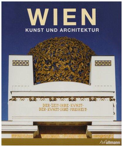 Wien. Kunst und Architektur: Toman, Rolf, Gerald