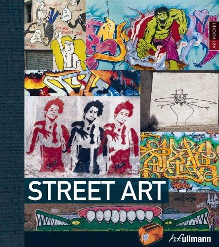9783833149436: Street Art
