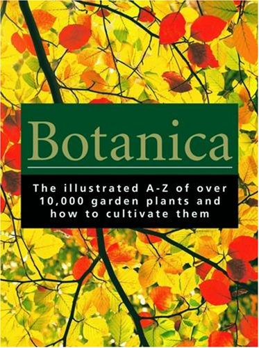 9783833150180: Botanica