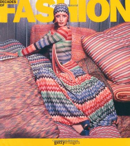 9783833150197: Decades of Fashion