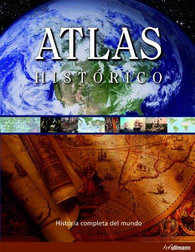 9783833150289: Atlas historico
