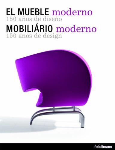 Mueble moderno, ( El ). 150 años de diseño: Varios Autores