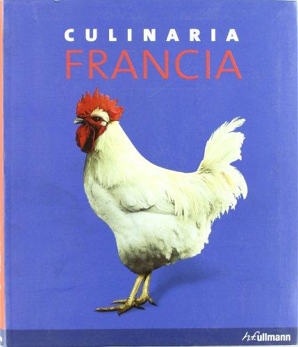 9783833150746: CULINARIA FRANCIA (Spanish Edition)