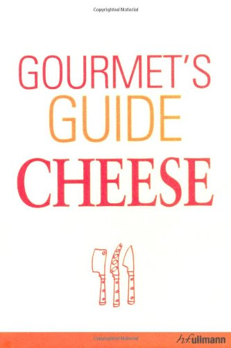 9783833150821: Gourmet's Guide Cheese