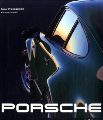 9783833151101: Porsche
