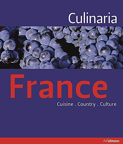 9783833151132: Culinaria France