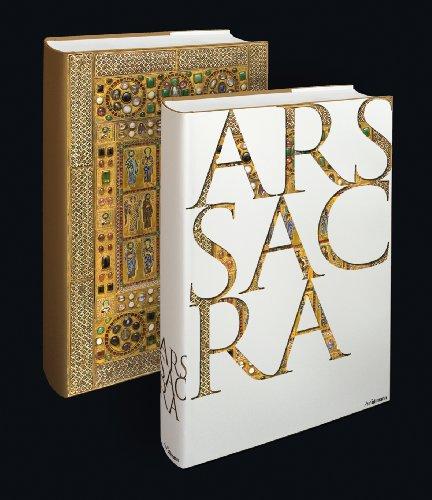 9783833151415: Ars Sacra : L'art chr�tien de l'Antiquit� � nos jours