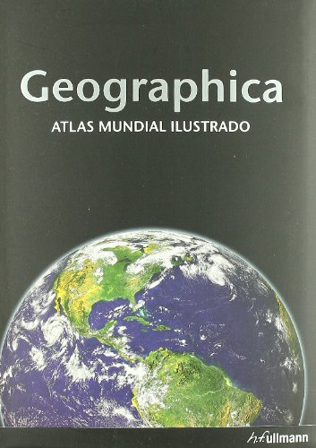 9783833151590: Geographica - Atlas Mundial Ilustr.