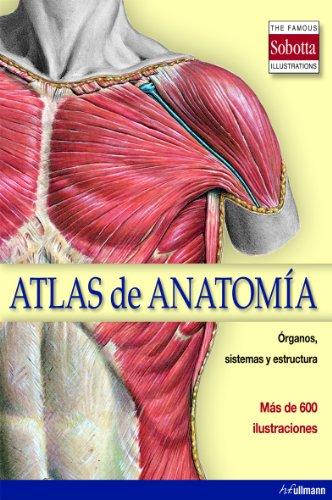 9783833151941: ATLAS DE ANATOMIA (TDURA)