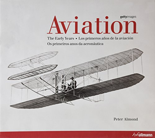 9783833152160: Aviation The Early Years
