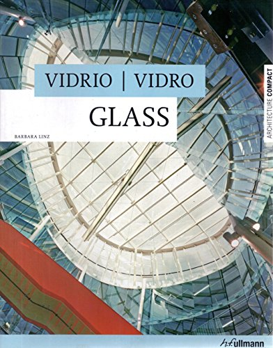 9783833152207: Vidrio. Glass (Architecture Compact)