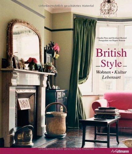 9783833152412: British Style