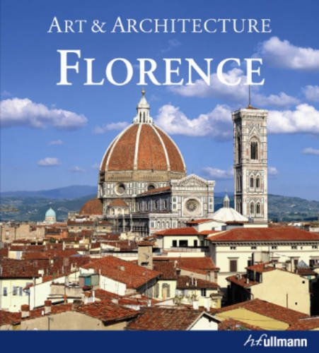 9783833152825: Art & Architecture Florence