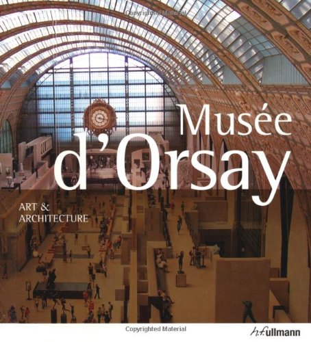9783833152849: Art & architecture, Musee d'Orsay
