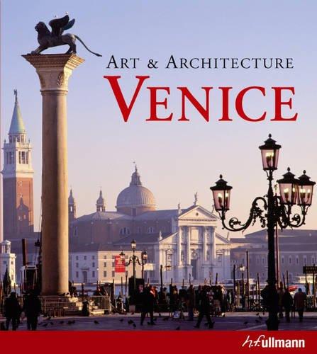 9783833152870: Venice: Art & Architecture