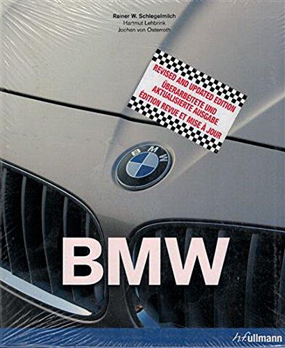 BMW.: Schlegelmilch, Rainer W.