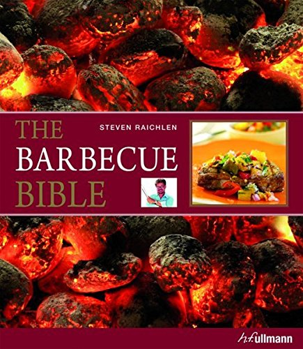 9783833153303: The Barbecue Bible