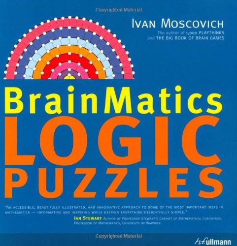 9783833153655: BrainMatics: Logic Puzzles