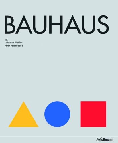 9783833154362: BAUHAUS (Ullmann)