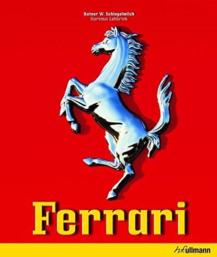 9783833154768: FERRARI  (English and German Edition)