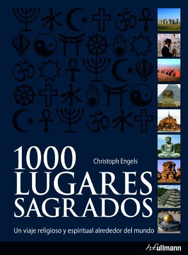 9783833154829: 1000 lugares sagrados spanish edition