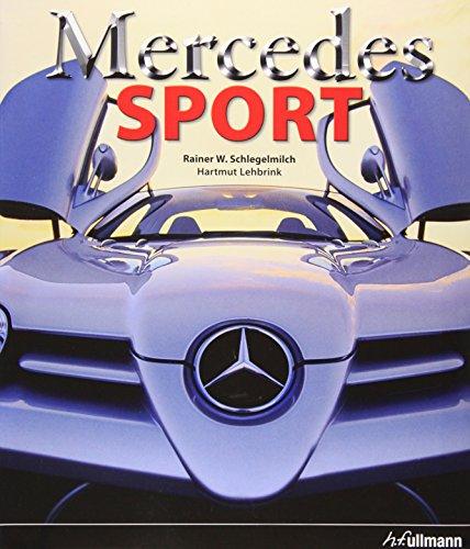 9783833154904: Mercedes