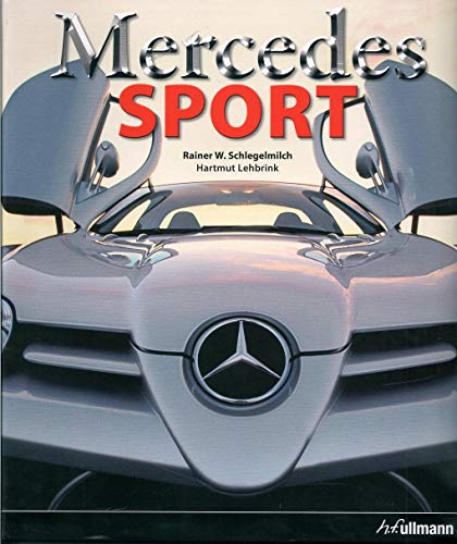 9783833154911: MERCEDES SPORT (FLEXO)