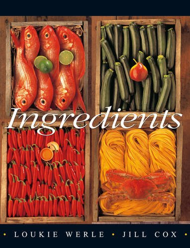 9783833154973: Ingredients (Ullmann)