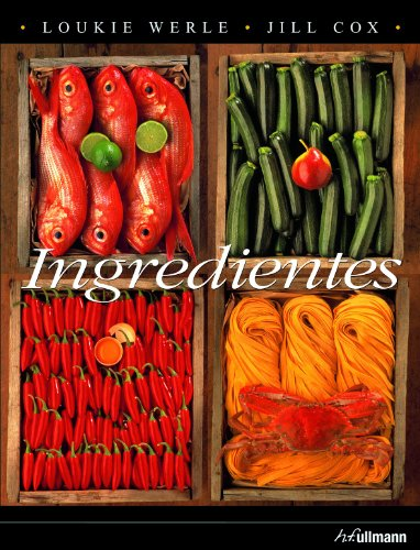 9783833154980: Ingredientes