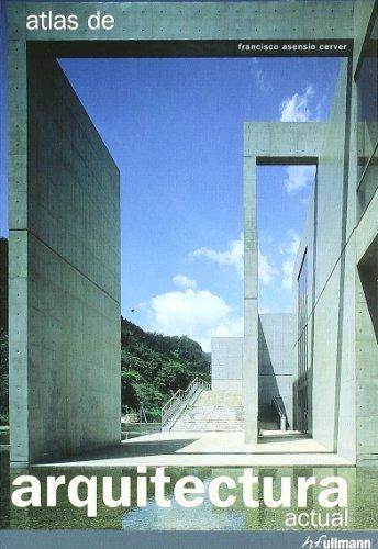 9783833155246: Atlas De Arquitectura Actual