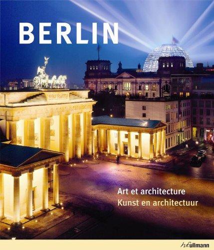 BERLIN (EDITION BILINGUE FR/NL) (ART ET ARCHITECTURE): SCHWEIZER, Harro