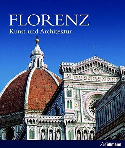 9783833155789: Florenz: Kunst und Architektur