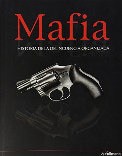 9783833156397: Mafia: Historia de la Delincuencia Organizada