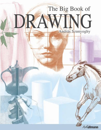9783833156557: The Big Book of Drawing