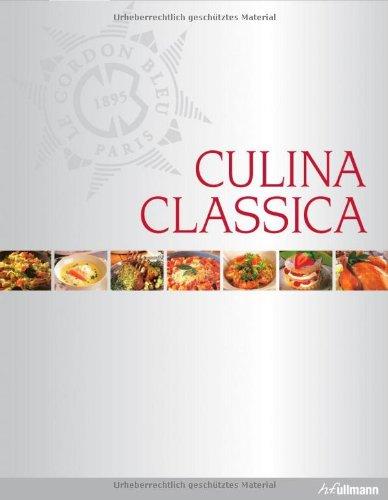 9783833157073: Culina Classica